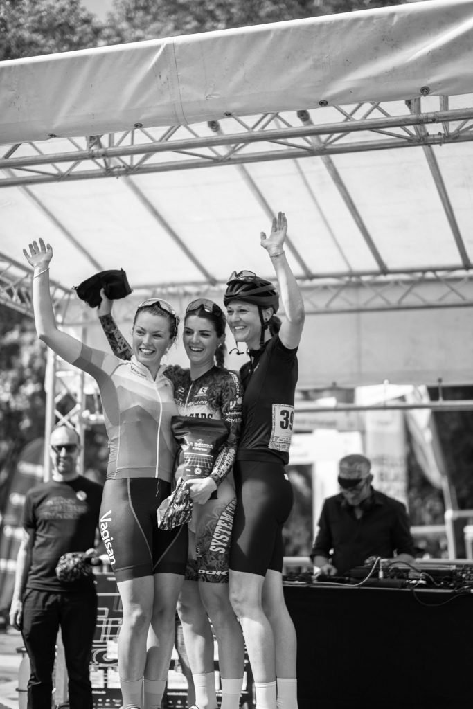 Hobby-Rennen Frauen